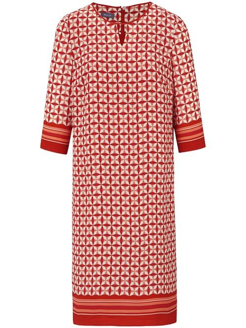 BASLER - Платье с геометрическим принтом - фото 5598