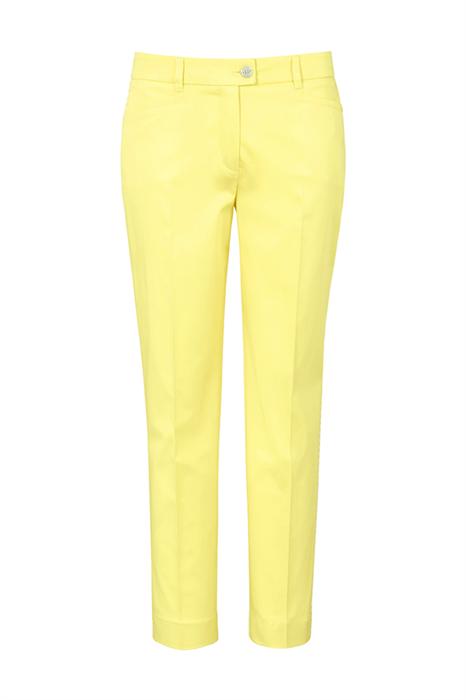 BASLER - Брюки жёлтые