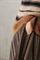 LUISA CERANO - Юбка миди со складками и карманами - фото 6806