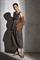 LUISA CERANO - Платье фит-энд-флер - фото 6827