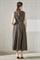 LUISA CERANO - Платье фит-энд-флер - фото 6829