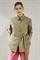 LUISA CERANO - Рубашка с декоративной завязкой на талии - фото 7002