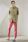 LUISA CERANO - Рубашка с декоративной завязкой на талии - фото 7005