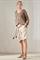 LUISA CERANO - Бермуды с высокой талией - фото 7087