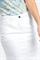 BASLER - Юбка-карандаш летняя белая - фото 7291