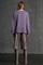 LUISA CERANO - Джемпер с широкими рукавами и ребристыми манжетами - фото 7392