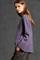 LUISA CERANO - Джемпер с широкими рукавами и ребристыми манжетами - фото 7394