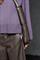 LUISA CERANO - Джемпер с широкими рукавами и ребристыми манжетами - фото 7396