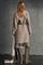 LUISA CERANO - Пальто в ёлочку с накладными карманами - фото 7414
