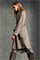 LUISA CERANO - Пальто в ёлочку с накладными карманами - фото 7415