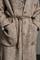 LUISA CERANO - Пальто в ёлочку с накладными карманами - фото 7416