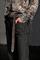 LUISA CERANO - Ремень плетёный из кожи - фото 7423