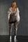 LUISA CERANO - Жилет-кейп трикотажный - фото 7436