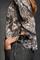 LUISA CERANO - Блузка вискозная с цветочным принтом - фото 7449