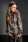 LUISA CERANO - Блузка вискозная с цветочным принтом - фото 7451
